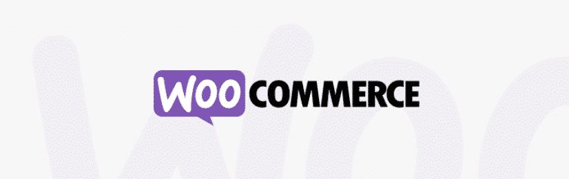 WooCommer plugin